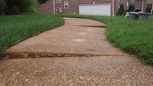 Nashville Concrete is a Great Choice For Your Next Paving Project