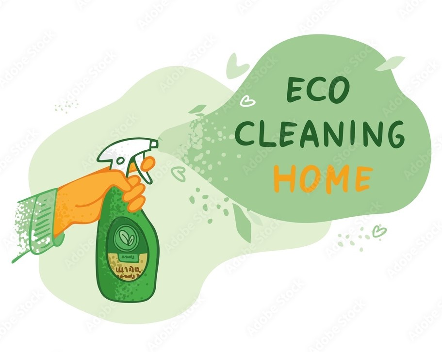 Eco Insect Spray